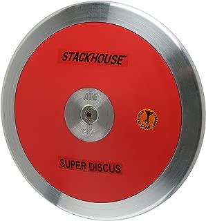 Red Super Discus