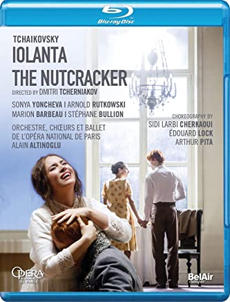Iolanta/Der Nussknacker