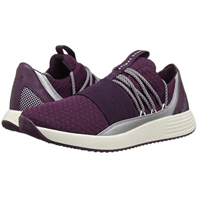 Under Armour UA Breathe Lace (Merlot/Ivory/Ivory) Women