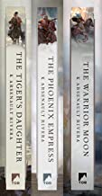 The Ascendant Trilogy: The Tiger's Daughter, The Phoenix Empress, The Warrior Moon (English Edition)
