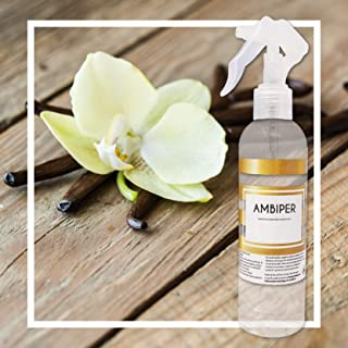 Ambientador Vainilla: Spray 250ml