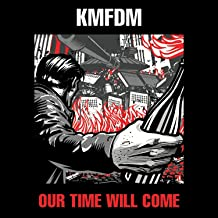 Our Time Will Come Red Vinyl