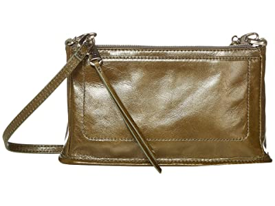 Hobo Cadence (Mistletoe) Cross Body Handbags