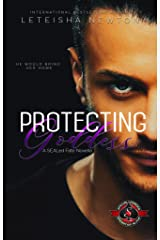 Protecting Goddess (Special Forces: Operation Alpha) (A SEALed Fate Book 2) Kindle Edition