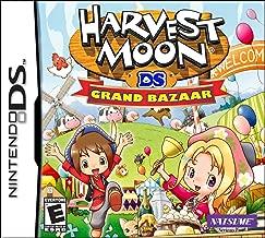 Best harvest moon grand bazaar Reviews