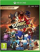 Sonic Forces Bonus Edition (Xbox One)