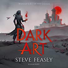 Dark Art: Whispers of the Gods, Book 2