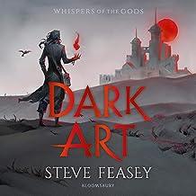 Dark Art: Whispers of the Gods, Book 2