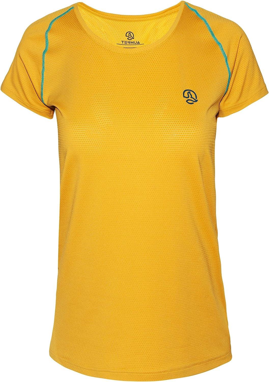 Ternua ® Krida Camiseta Mujer
