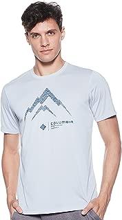 Columbia Men's Plain Regular fit Casual Shirt
