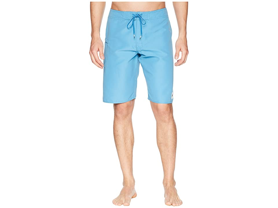 RVCA Upper Trunk (Lagoon) Men