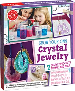 Best how to make your own crystal jewelry Reviews