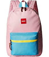 ZUBISU Happy To Be Pink Small Backpack