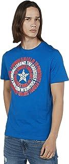 Splash Character Men 8912867 SS20MCORE40 Tshirts