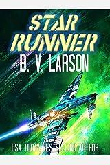 Star Runner (Star Runner Series Book 1) Kindle Edition