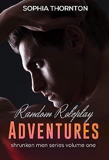 Wiccan Three: Random Roleplay Adventure (Shrunken Men Book 1)