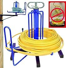 Elecor Floor or Stud Mount Cable Dispenser