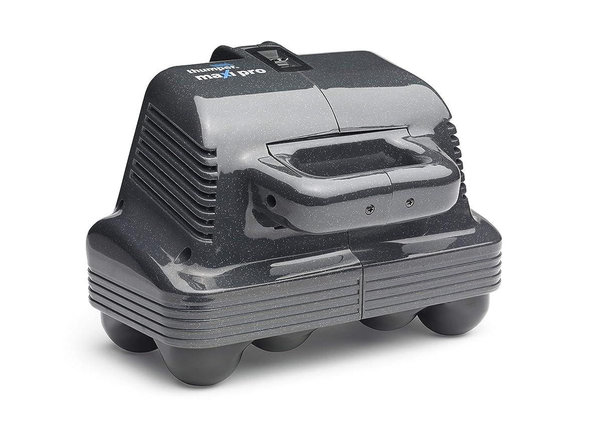運営ボウリング分泌するThumper Maxi Pro プロフェッショナル 電気マッサージャー