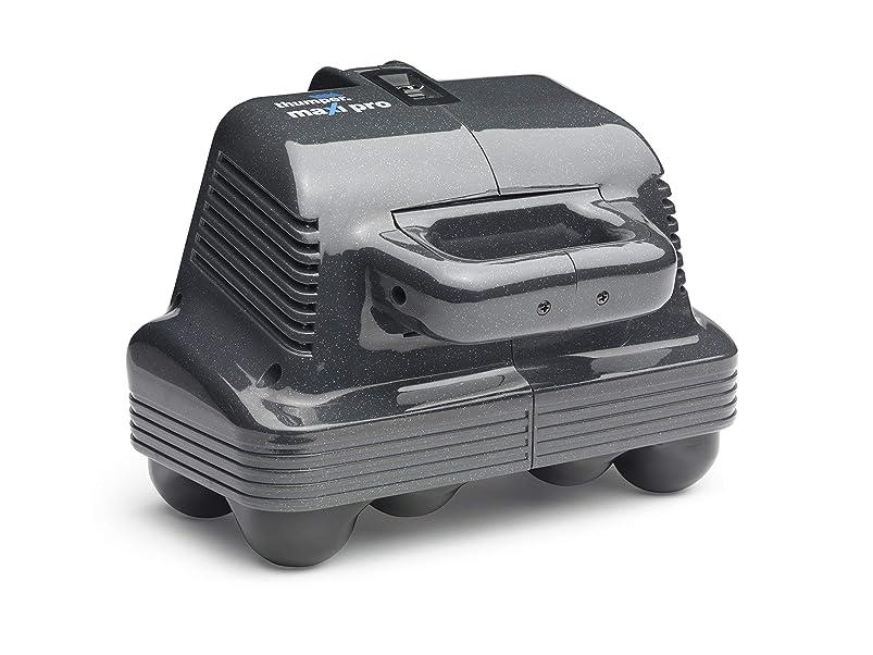 慎重狐自治的Thumper Maxi Pro プロフェッショナル 電気マッサージャー