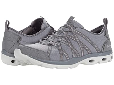 SKECHERS Be-Yond (Charcoal) Women