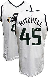 71de734e7 Authentic Donovan Mitchell