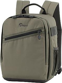 Lowepro LP36413-PWW Photo Traveler 150 Backpack for DSLR or Mirrorless Camera,Mica,Full Size