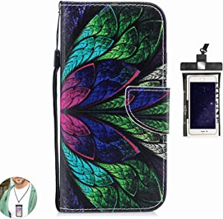 Premium Case for Sony Xperia XA2 Ultra Extra-Thin Light Phone case, Stylish Cell Mobile Cover,with Free Waterproof Bag