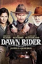 dawn rider film