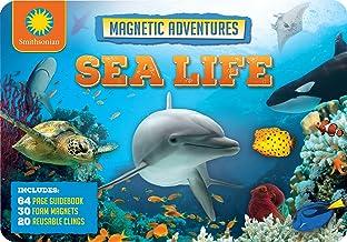 Smithsonian Magnetic Adventures: Sea Life