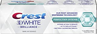 Crest 3D White Brilliance Perfection Toothpaste, 75 ml