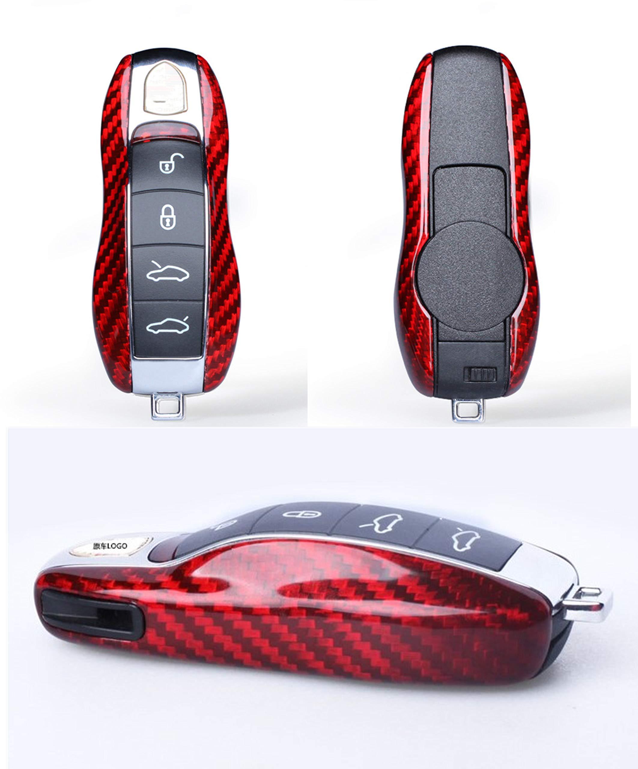 Max Auto Carbon Porsche