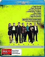 Seven Psychopaths (Blu-ray)