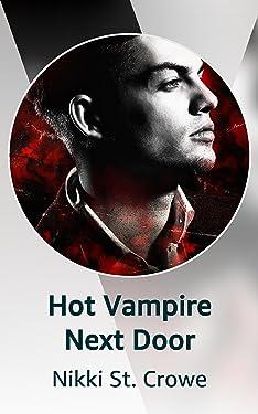 Hot Vampire Next Door