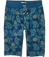 Santiago Knit Pull-On Shorts (Toddler/Little Kids/Big Kids)