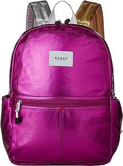 Metallic Kane Backpack
