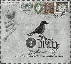 Best dredg the pariah the parrot the delusion Reviews