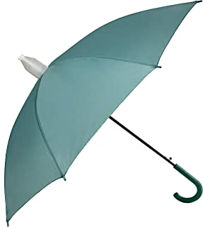 happy rain Long AC waterreactive 41100 Paraguas autom/ático con cambio de color en humedad
