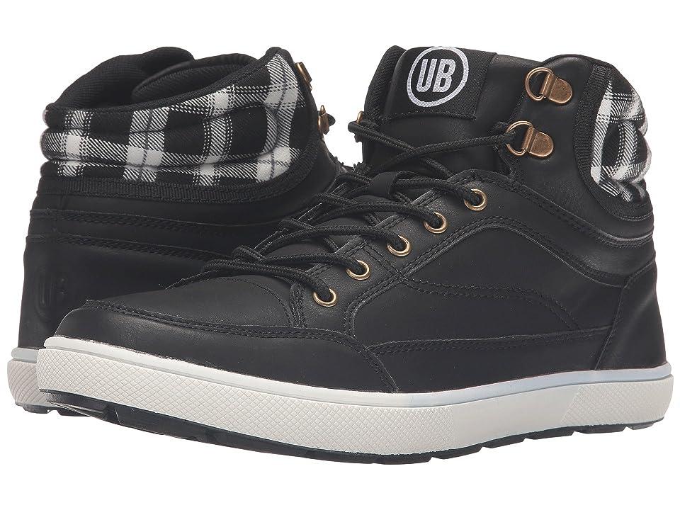 UNIONBAY Benton Sneaker (Black) Men
