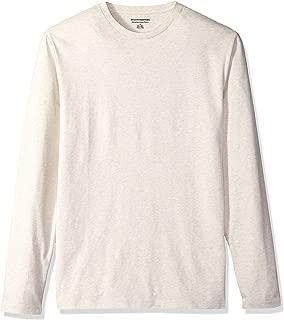 Men's Slim-Fit Long-Sleeve T-Shirt