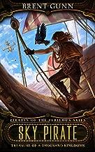 Sky Pirate: Treasure of a Thousand Kingdoms