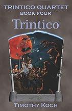 Trintico - Book Four of the Trintico Quartet