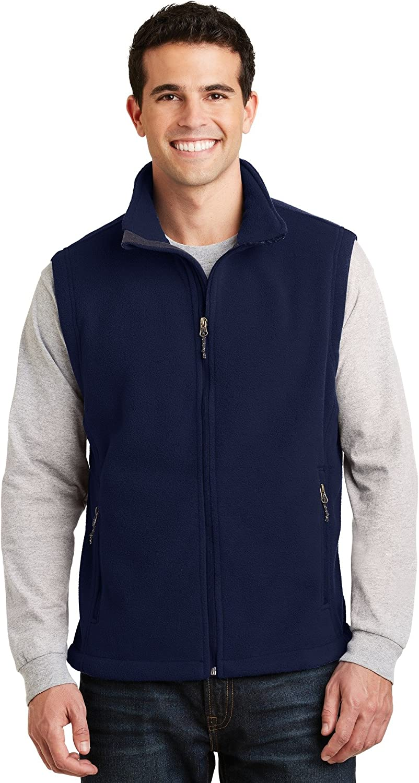 Port Authority Value Fleece Vest. F219