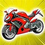 Combiner Motos - Briser Insectes / Nouveaux jeux gratuits: Fusionnez des motocyclettes, tuez les bugs, débloquez et collectez des récompenses. Le meilleur jeu de vélo Click & Idle Tycoon jamais!🏍🤘🐝