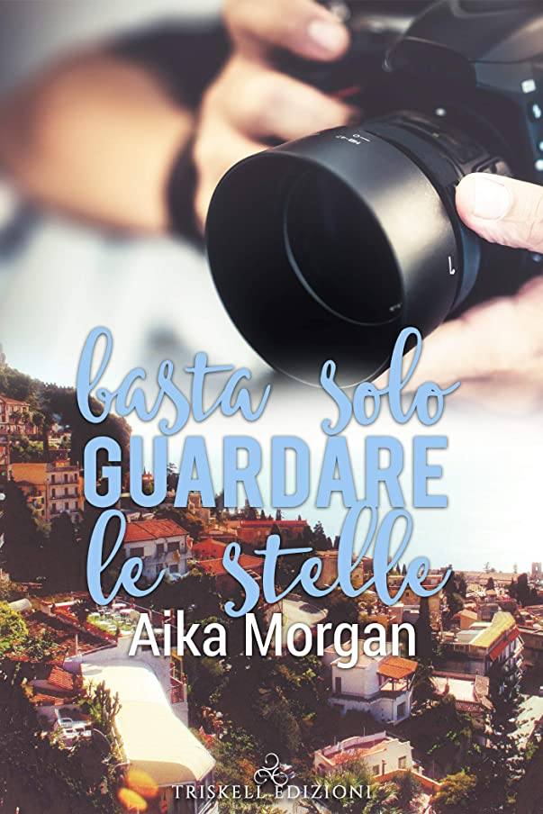 リーガン優越一緒にBasta solo guardare le stelle (Italian Edition)