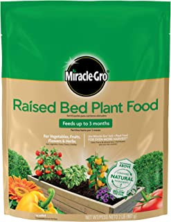 Best miracle gro raised bed potting soil Reviews