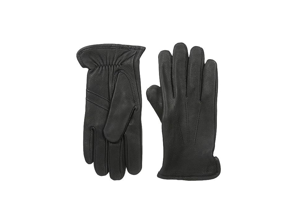 Hestra Andrew (Black) Ski Gloves
