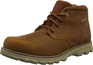 Cat Footwear Elude WP, Classic Boots Homme