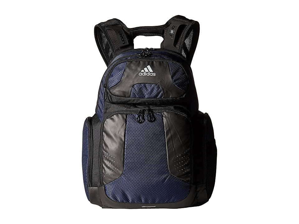 adidas Climacool Strength Backpack (Collegiate Navy) Backpack Bags 932caabb1878c