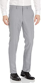 Kenneth Cole New York Men's Slim Fit Suit Separate Pant