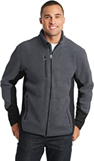 Port Authority Men's R Tek Pro Fleece Full Zip Jacket